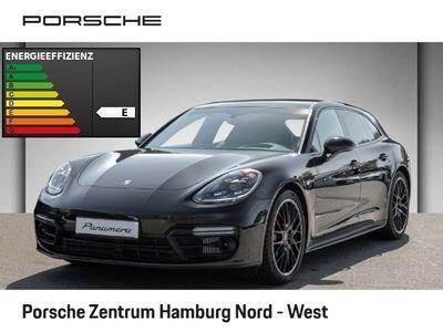 gebraucht Porsche Panamera GTS Sport Turismo 4.0 Standheizung
