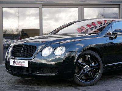 """gebraucht Bentley Continental GT MASSAGE! 20""""! NUR 65TKM!"""