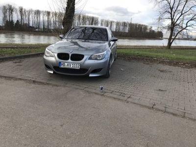 gebraucht BMW M5 E60
