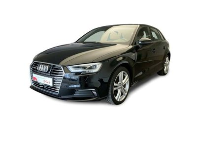gebraucht Audi A3 e-tron Spb. 1.4 TFSI - S line - Virtual - PDC