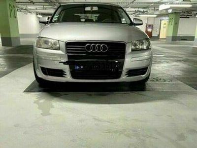 gebraucht Audi A3 mit LPG