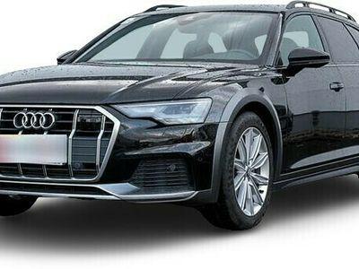 gebraucht Audi A6 Allroad A6 Allroad 50 Q NAVI+ VC AHK eSITZE LEDER LM19