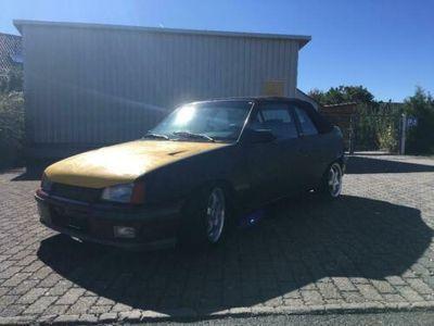 gebraucht Opel Kadett
