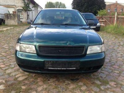 gebraucht Audi A4 Benzin 1995