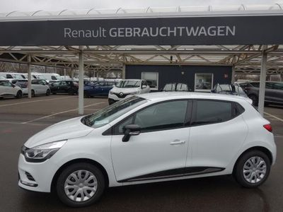 gebraucht Renault Clio COLLECTION TCe 75