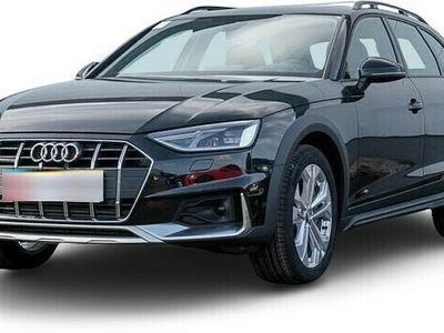 gebraucht Audi A4 Allroad A4 allroad 45 TDI Q PANO SPORTSITZE LM18