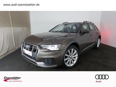 """gebraucht Audi A6 Allroad Avant """"45"""" 3,0 TDI qu/HD-Matrix/Pano/ S-Line /HuD"""