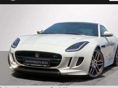 gebraucht Jaguar F-Type R Coupe AWD Aut.
