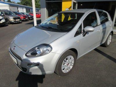 gebraucht Fiat Punto 1.4 8V Start&Stopp Lounge