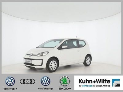gebraucht VW up! eco move 1,0 l 50 kW (68 PS) 5-Gang
