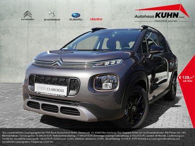 gebraucht Citroën C3 Aircross PureTech 110 Origins SHZ KAMERA NAVI