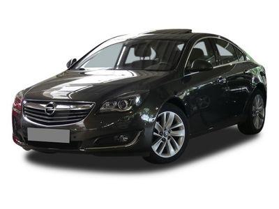 gebraucht Opel Insignia A Business Innovation 2.0 CDTI LEDER NAVI