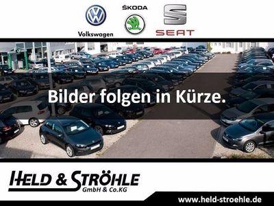 gebraucht VW Caddy Trendline 2.0 TDI DSG KLIMA PDC SHZ