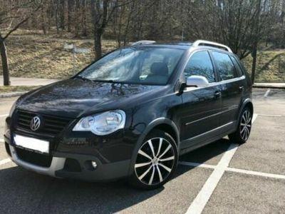 gebraucht VW Polo Cross Polo 1.4