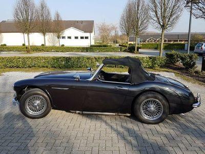 gebraucht Austin Healey 100 / 6 BN6 als Cabrio/Roadster in Düsseldorf