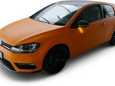 gebraucht VW Golf VII Golf1.4 TSI DSG Allstar R-Line DAB+ Xenon