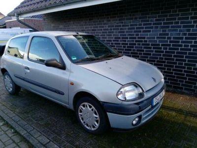 käytetty Renault Clio