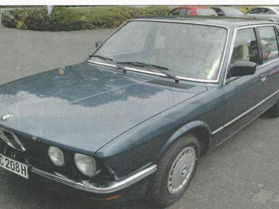 gebraucht BMW 524 5er