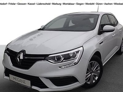 gebraucht Renault Mégane IV Life TCe 115 GPF