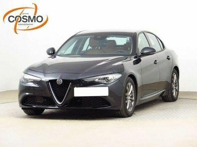 gebraucht Alfa Romeo Giulia 2.0 Turbo bei Gebrachtwagen.expert
