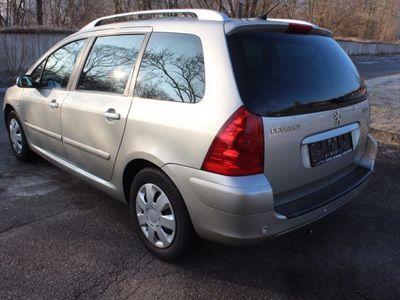 gebraucht Peugeot 307 Break / SW SW Premium/Panorama/Euro4