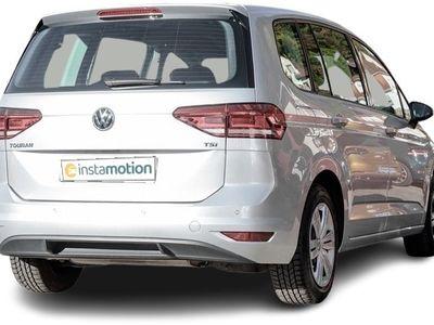 gebraucht VW Touran Touran1.2 TSI 7-Sitze AHK Klima PDC Navi