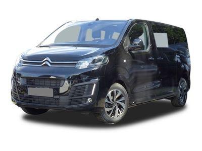 gebraucht Citroën Spacetourer Shine M 2.0 BlueHDi 180 FAP KOMBI L2 H1