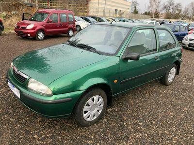 gebraucht Mazda 121 NEU TÜV NEU SERVICE Grüneplakette