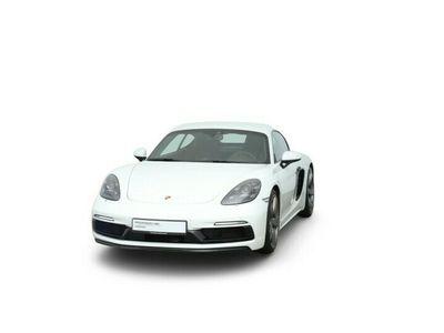 gebraucht Porsche Cayman (718) S | LED | SportDesign |