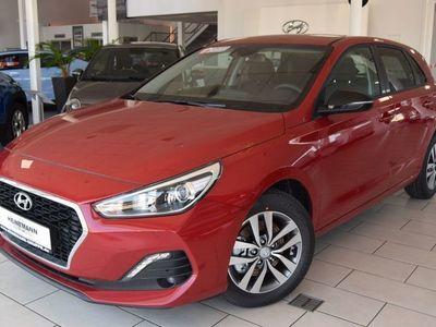 gebraucht Hyundai i30 1.4 T-GDI DCT YES! MJ20 -NAVI-KAMERA-SITZHZ-