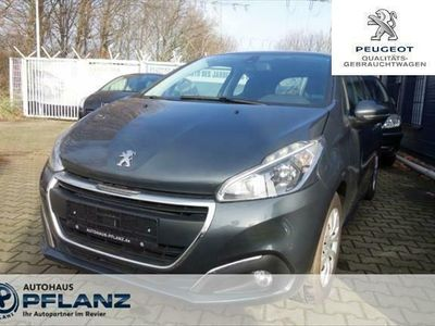 used Peugeot 208 Winter Edition 1.2 PureTech 82 3T (EURO 6)