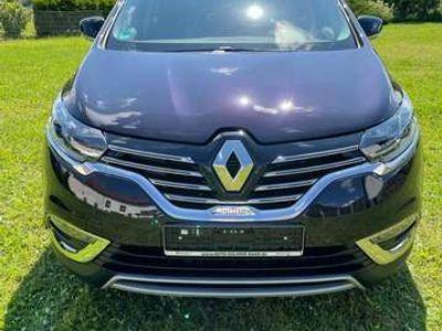 gebraucht Renault Espace Energy dCi 160 EDC Initiale Paris