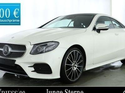 gebraucht Mercedes E350 AMG Wide Pano Multi Wide Coma 20'' DAB