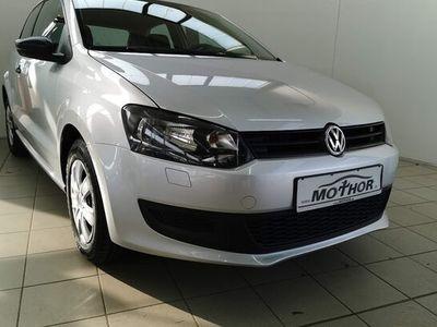 gebraucht VW Polo V 1.2 Trendline