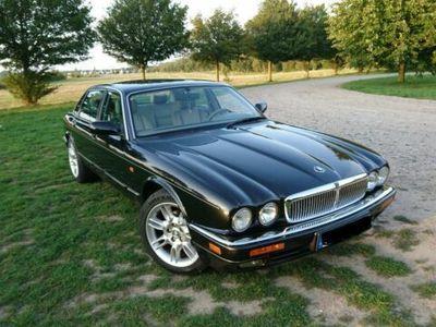 gebraucht Jaguar XJ6 3.2 Executive