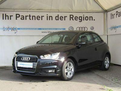 gebraucht Audi A1 1.0 TFSI EPH/Licht-/Regensensor/Sitzheizung