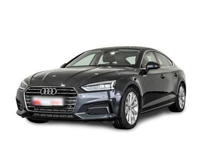 gebraucht Audi A5 Sportback 40 TDI design Euro 6, MMI Navi plus