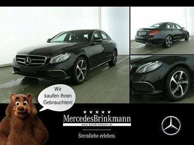 gebraucht Mercedes E200 LED/NAVI/KAMERA/SPORTSTYLE AVANTGARDE SHZ/Kamera
