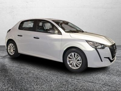 gebraucht Peugeot 208 PureTech 75 Like U