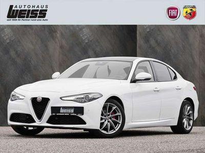 gebraucht Alfa Romeo Giulia 2.0 200PS AT8 Super ACC/SOUND/PANO