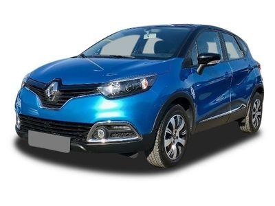 gebraucht Renault Captur 1.5 Diesel