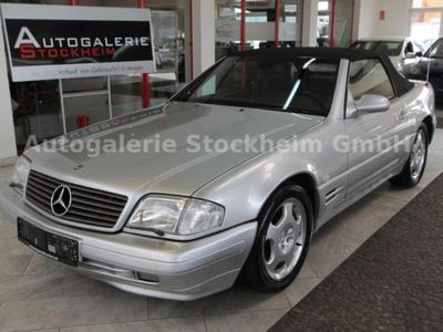 gebraucht Mercedes 280 SL 280 Roadster SLSoft-/Hardtop*Top Zustand*