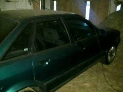 gebraucht Audi 80 1.9 TD