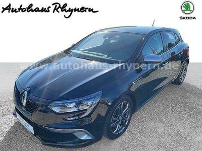 gebraucht Renault Mégane GT ENERGY TCe 205 EDC