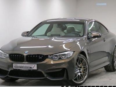 gebraucht BMW M4 Coupé M Competition HK HiFi DAB LED Tempomat