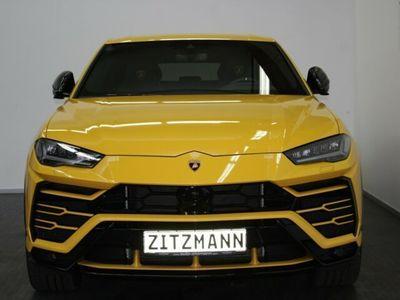 gebraucht Lamborghini Urus I B&O I Deutsches Fahrzeug I Neuwertig