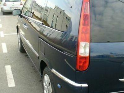 gebraucht Citroën C8 2.0 16V LPG