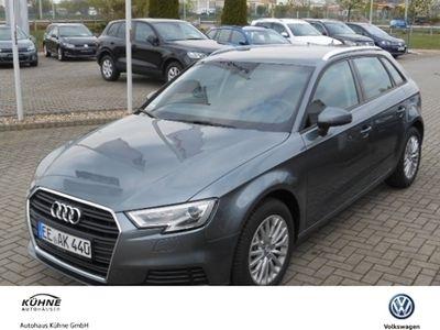 käytetty Audi A3 Sportback 1.6 TDI *NEUES MODELL*
