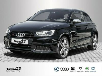 gebraucht Audi S1 2.0 TFSI quattro XENON+NAVI+PDC+SHZ