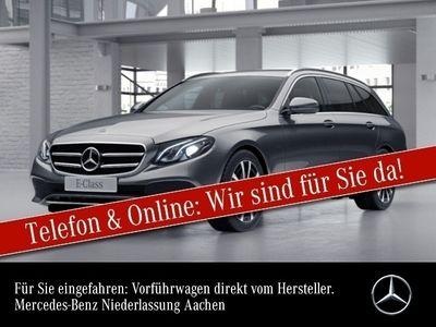 gebraucht Mercedes E300 Avantgarde COMAND LED AHK Kamera PTS Sitzh